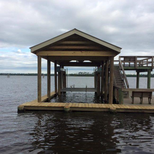 Boathouses Gallery Image 8