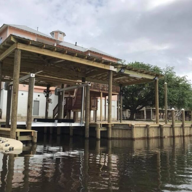 Boathouses Gallery Image 9