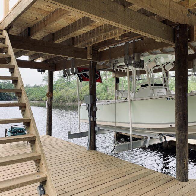 Boathouses Gallery Image 4