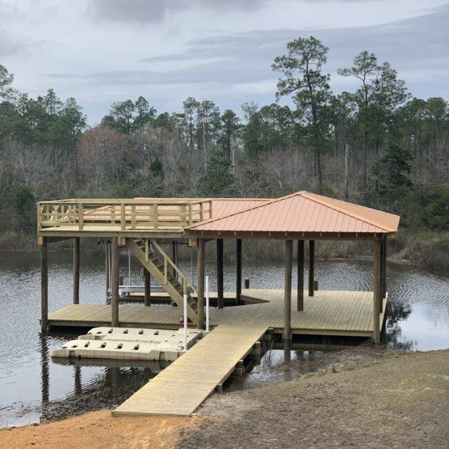 Boathouses Gallery Image 2