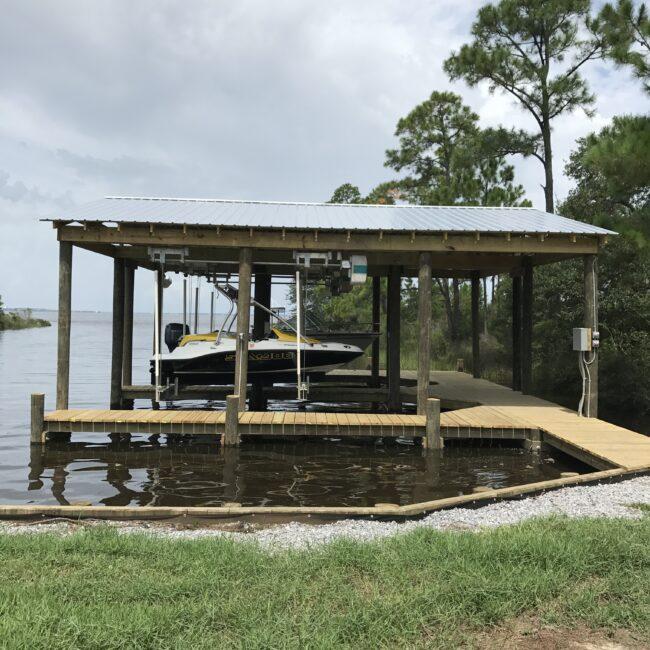 Boathouses Gallery Image 16