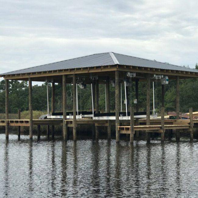 Boathouses Gallery Image 18